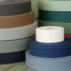 Twill Tape (Herring Bone)